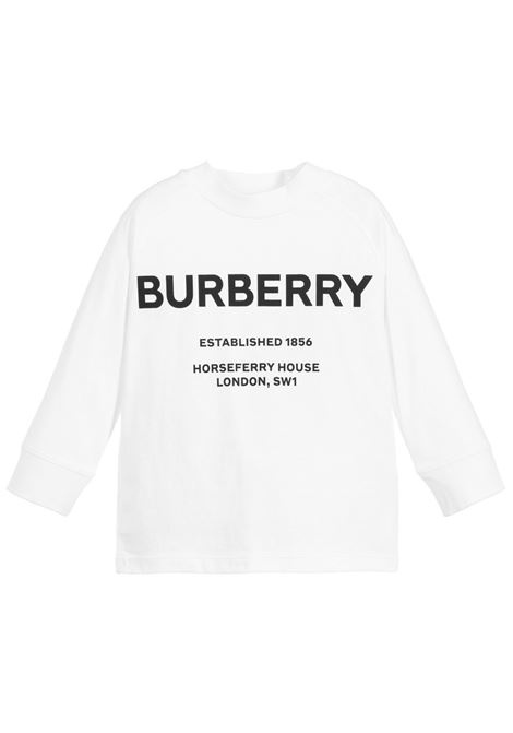 T-SHIRT BURBERRY KIDS BURBERRY KIDS | 8 | 8012761A1464
