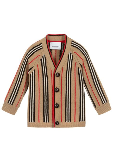 Cardigan Burberry  kids BURBERRY KIDS | 39 | 8012985A7026