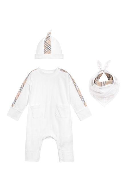 new concept d1331 a1087 Collezioni Luxury 2019 - Abbigliamento Neonato - Piccolo ...