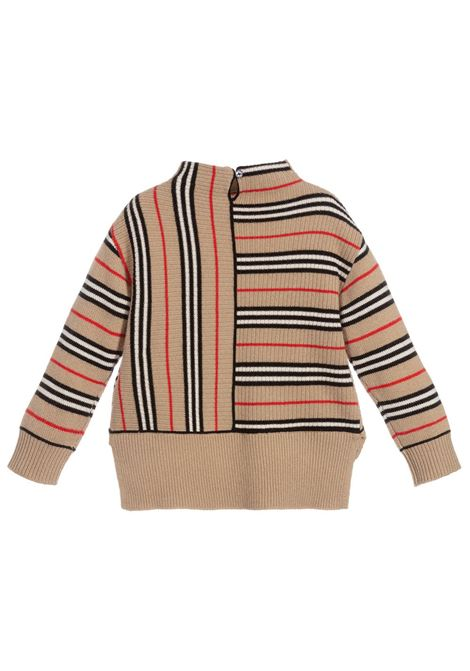 MAGLIONE BURBERRY KIDS BURBERRY KIDS | 1 | 8017879A7026
