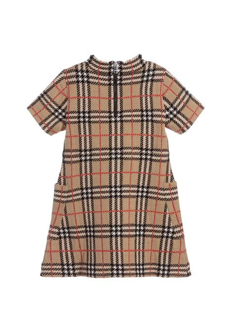 DRESS BURBERRY KIDS BURBERRY KIDS | 11 | 8017880A7026