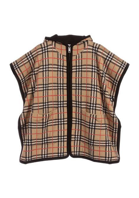 CAPE BURBERRY KIDS BURBERRY KIDS | 52 | 8017882A7026