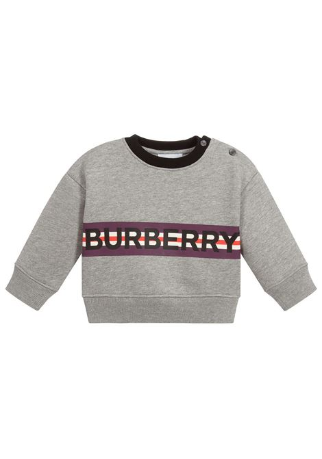 Sweatshirt Burberry kids  BURBERRY KIDS | -108764232 | 8020481A1216