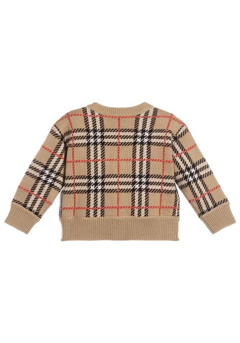 CARDIGAN BURBERRY KIDS BURBERRY KIDS | 39 | 8020552A7026