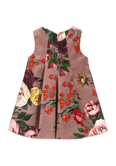 DRESS DOLCE&GABBANA KIDS DOLCE&GABBANA KIDS | 11 | L21DU9 FSWBSHF82A