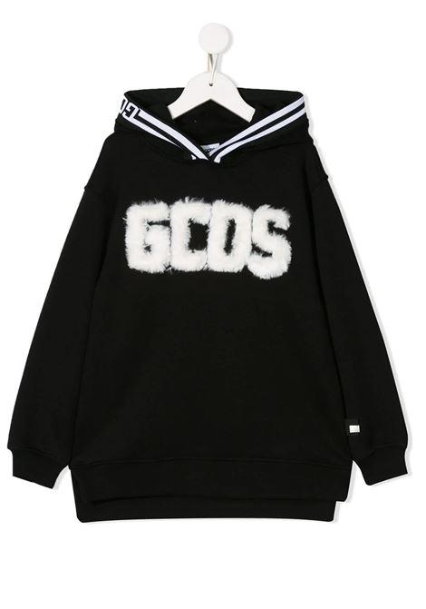 Felpa GCDS Kids GCDS KIDS | -108764232 | 020514110