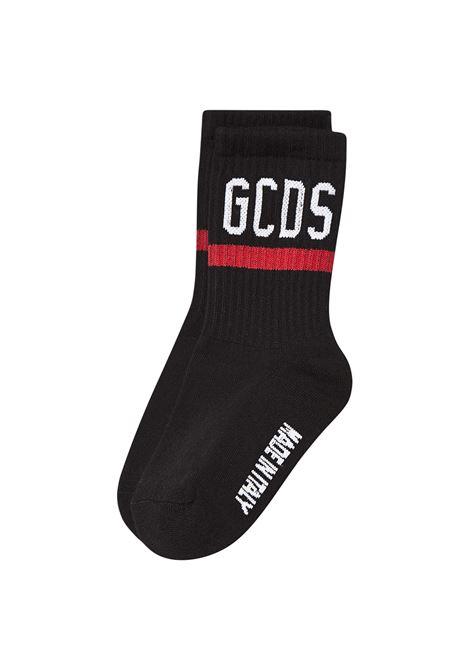 SOCKS GCDS MINI GCDS KIDS | 5032253 | 020406110