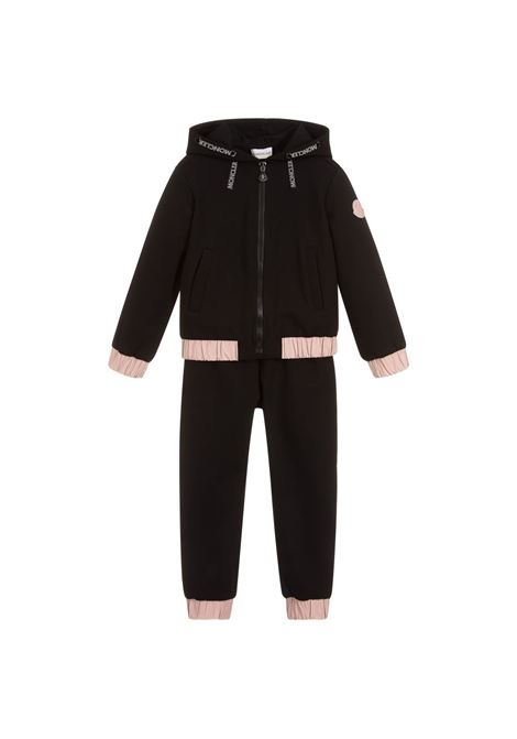 Jumpsuit Moncler kids  MONCLER ENFANT | -108764232 | 8860405829F999