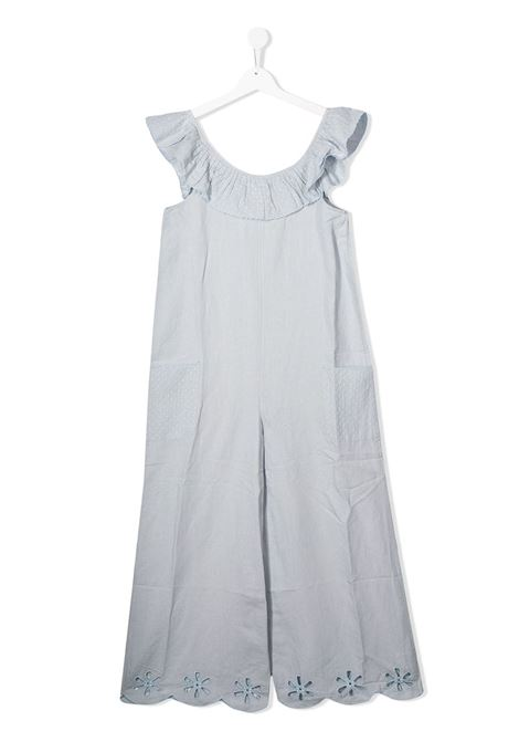 Tuta intera Stella McCartney kids STELLA MCCARTNEY KIDS | 11 | 589422SOKC7T