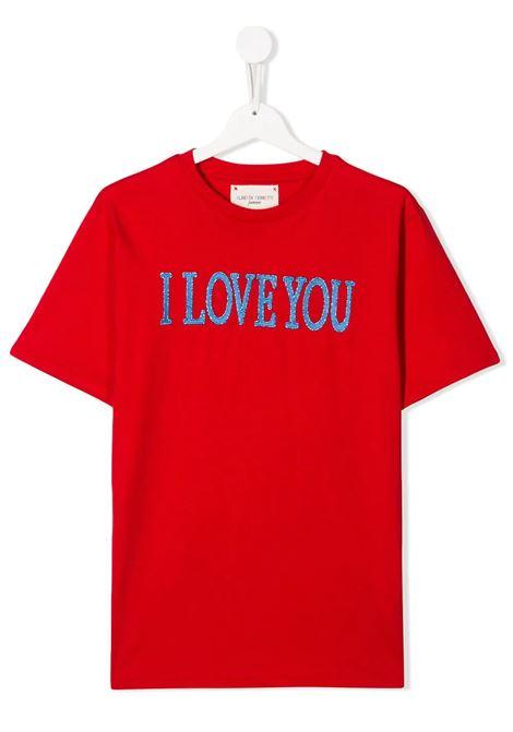 Tshirt Alberta Ferretti kids  ALBERTA FERRETTI JUNIOR | 8 | 022146040