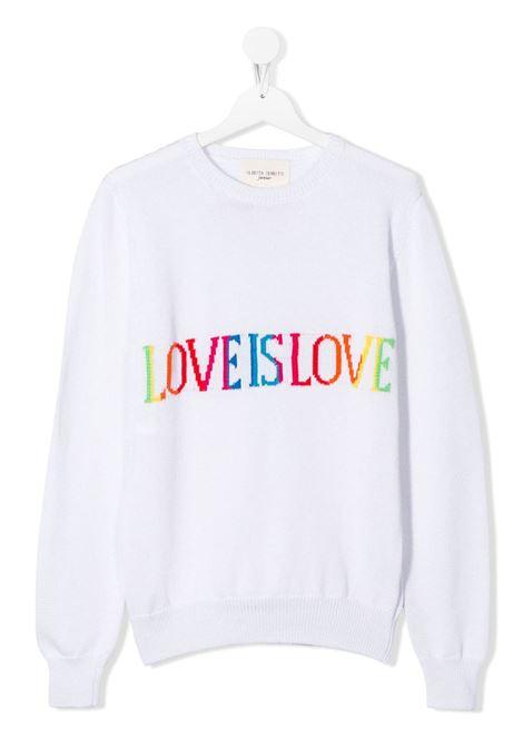 Sweater Alberta Ferretti kids  ALBERTA FERRETTI JUNIOR | 1 | 022148002