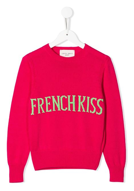 Sweater Alberta Ferretti kids ALBERTA FERRETTI JUNIOR | 1 | 022148044