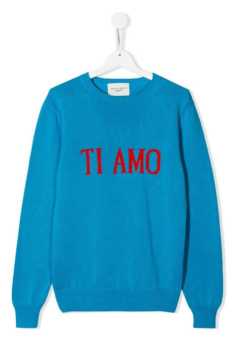 Sweater Alberta Ferretti kids  ALBERTA FERRETTI JUNIOR | 1 | 022148051