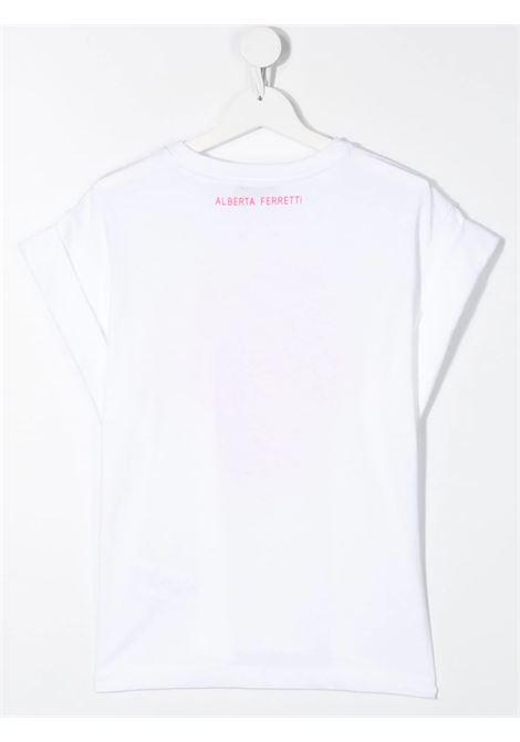 Tshirt Alberta Ferretti kids  ALBERTA FERRETTI JUNIOR | 8 | 024265002
