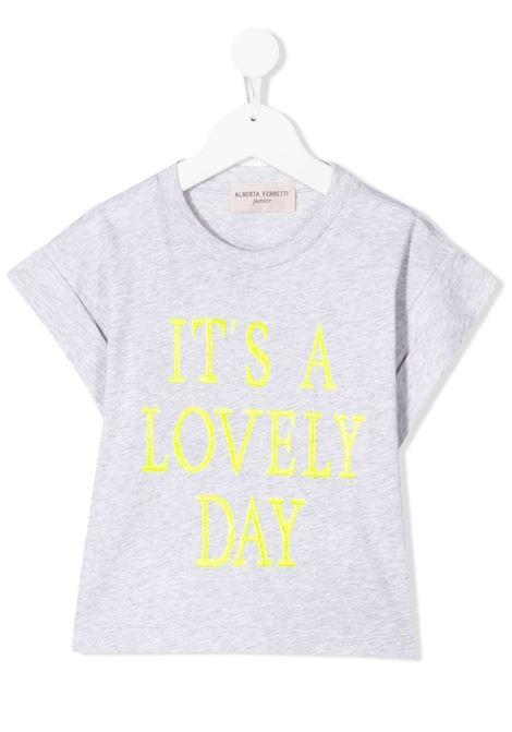 Tshirt Alberta Ferretti kids ALBERTA FERRETTI JUNIOR | 8 | 024265101