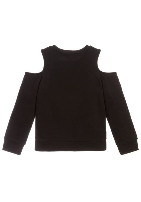 Sweatshirt Balmain kids  BALMAIN PARIS KIDS | -108764232 | 6M4020MX270930