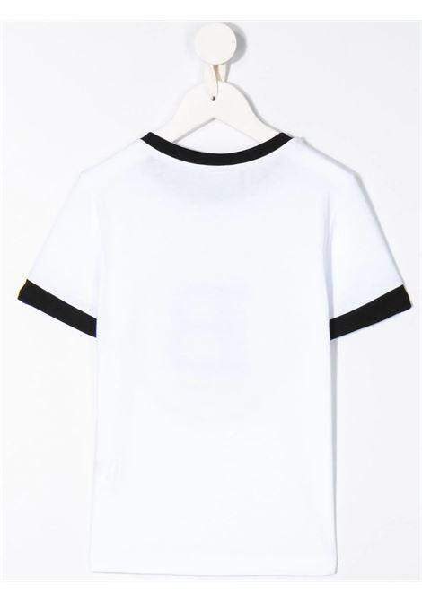 Tshirt Balmain kids BALMAIN PARIS KIDS   8   6M8711MX030100NE