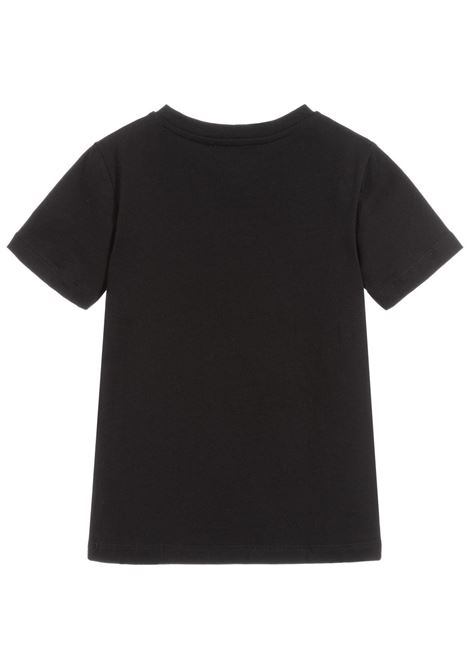 Tshirt Balmain kids BALMAIN PARIS KIDS   8   6M8721MX030930