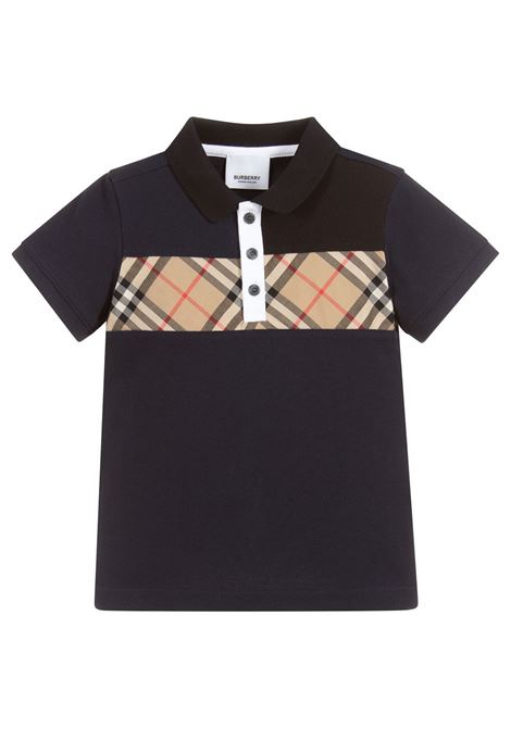 Polo Burberry kids BURBERRY KIDS | 2 | 80010023A1222