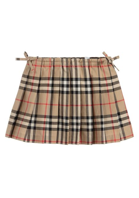 Skirt Burberry kids  BURBERRY KIDS | 5032314 | 8012122A7028