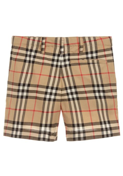 Shorts Burberry kids BURBERRY KIDS | 30 | 8014135A7028