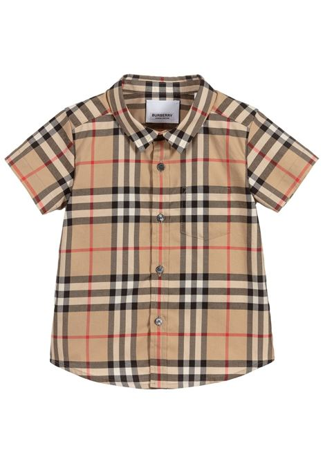 Camicia Burberry kids BURBERRY KIDS | 6 | 8014136A7026
