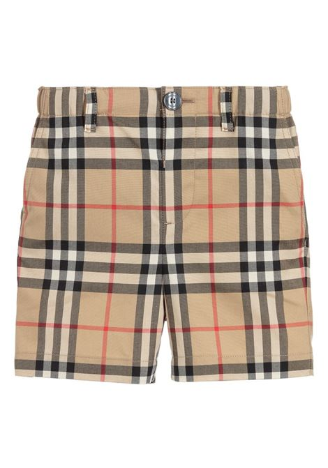 Shorts Burberry Kids BURBERRY KIDS | 30 | 8014138A7028
