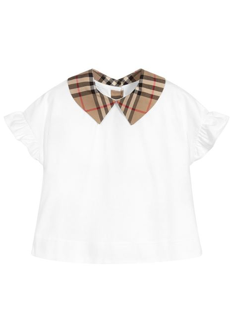Tshirt Burberry kids BURBERRY KIDS | 8 | 8020158A1464