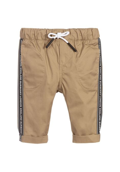 Trousers Burberry kids BURBERRY KIDS | 9 | 8022100A1366