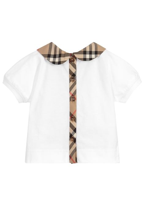 Tshirt Burberry kids BURBERRY KIDS | 8 | 8022116A1464