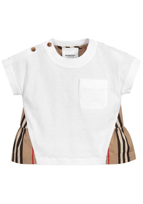 Tshirt Burberry kids BURBERRY KIDS | 8 | 8022119A1464