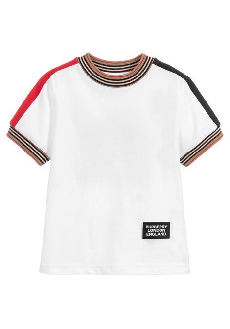 Tshirt Burberry kids BURBERRY KIDS   8   8022251A1464