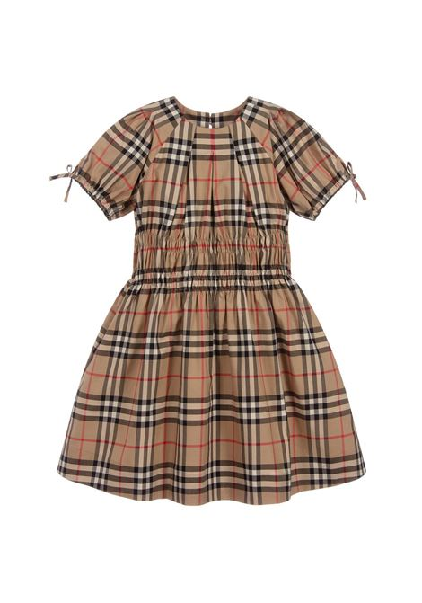 Abito Burberry kids BURBERRY KIDS | 11 | 8022431A7028