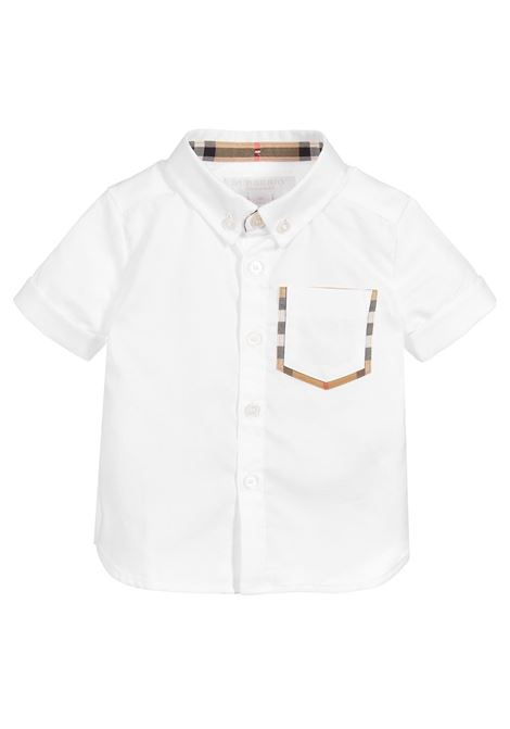 Camicia Burberry kids BURBERRY KIDS | 6 | 8022437A1464