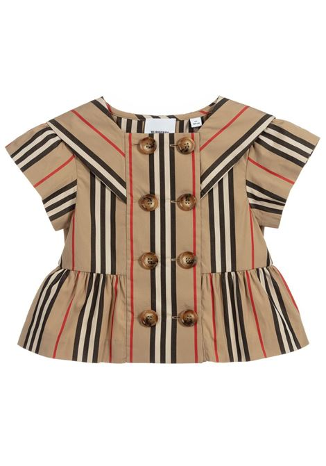 Camicia Burberry kids BURBERRY KIDS | 6 | 8022516A7029