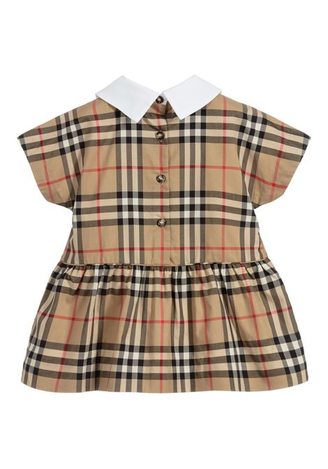 Dress Burberry kids BURBERRY KIDS | 11 | 8022568A7028