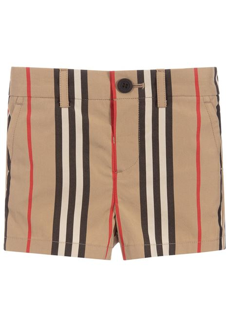 Shorts Burberry kids BURBERRY KIDS | 30 | 8023262A7026