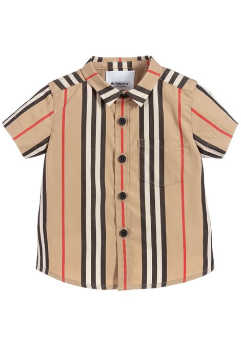 Camicia Burberry kids BURBERRY KIDS | 8 | 8023263A7026