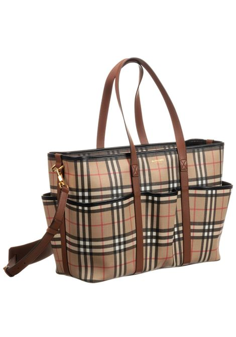Borsa Burberry kids BURBERRY KIDS | 31 | 8023905A7026