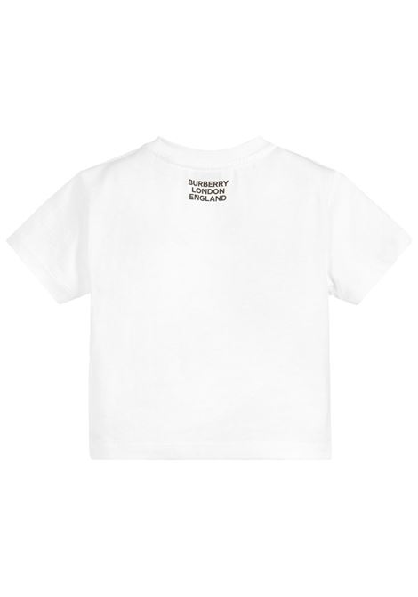 T-shirt Burberry kids  BURBERRY KIDS | 8 | 8025290A1464