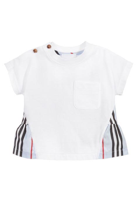 T-shirt Burberry kids  BURBERRY KIDS   8   802547A1464