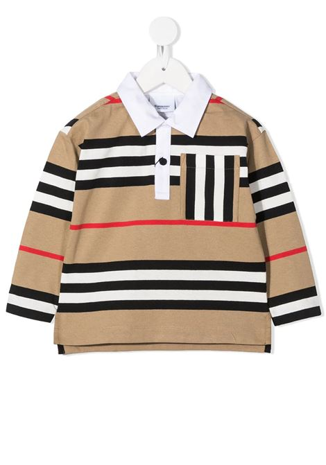 Polo Burberry kids BURBERRY KIDS | 2 | 803064A7029