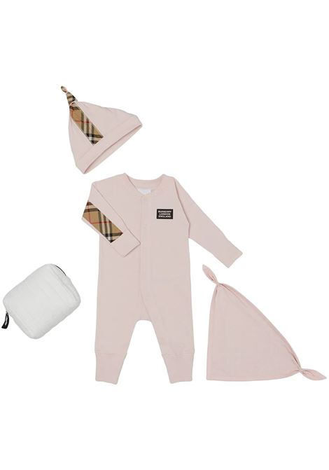 Gift set Burberry kids BURBERRY KIDS | 5032255 | 8030588A1439