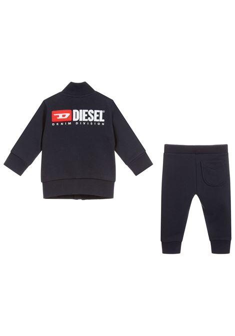 Tuta Diesel kids DIESEL KIDS | -108764232 | 00K25Z0IAJHK80A