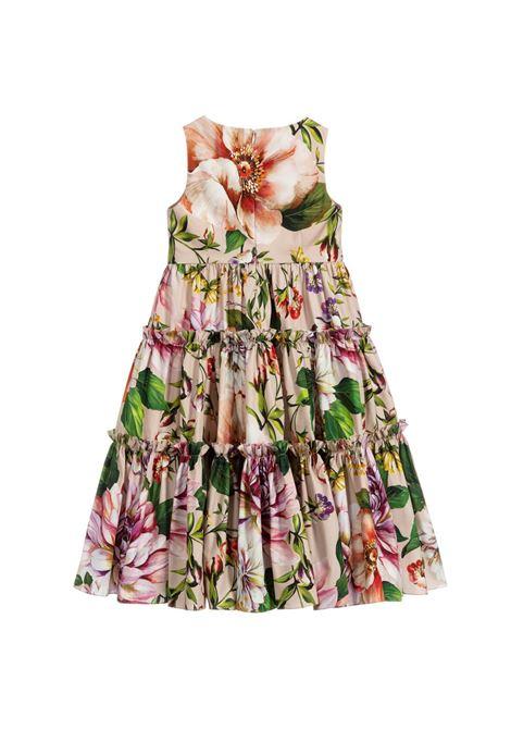 Abito Dolce & Gabbana kids DOLCE&GABBANA KIDS | 11 | L52DF0HS5F8HF1AJ