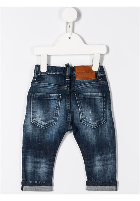 Jeans Dsquared2 kids DSQUARED2 KIDS | 24 | DQ01TC D00YADQ01