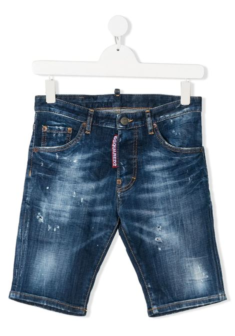 Shorts Dsquared2 kids DSQUARED2 KIDS | 30 | DQ024D D00YDDQ01