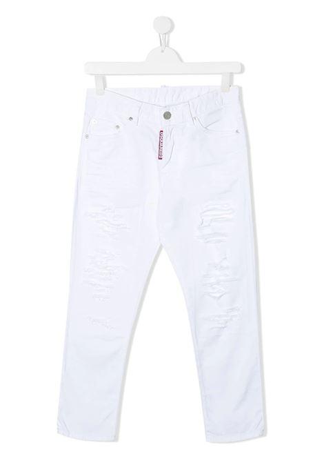 Jeans Dsquared2 kids DSQUARED2 KIDS | 24 | DQ02VL D00Y4DQ100