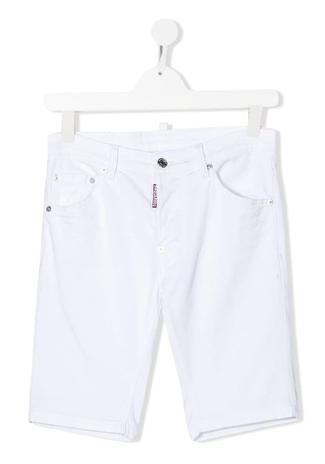 Shorts Dsquared2 kids DSQUARED2 KIDS | 30 | DQ03X3 D00IWDQ100