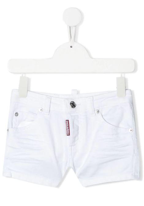 Shorts Dsquared2 kids DSQUARED2 KIDS | 30 | DQ0405D00IWDQ100